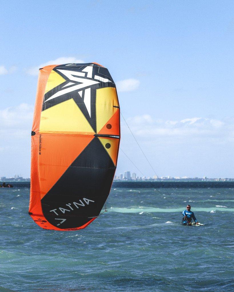 kiteboarding for kids