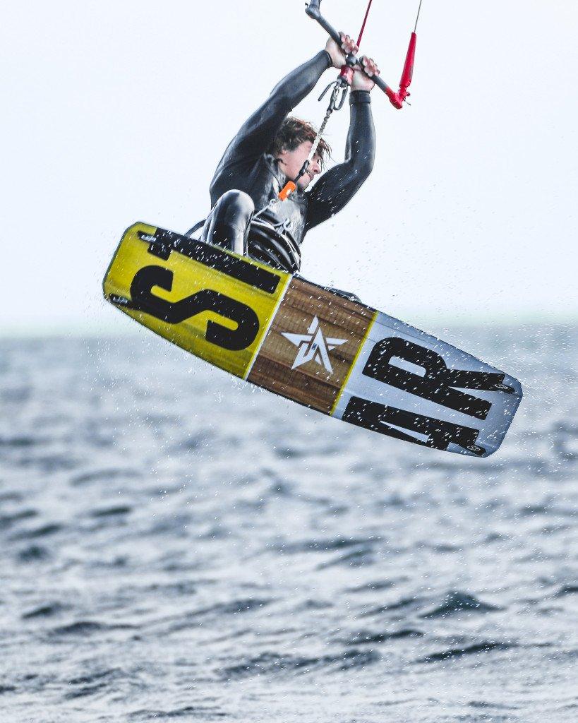 kiteboarding mistakes