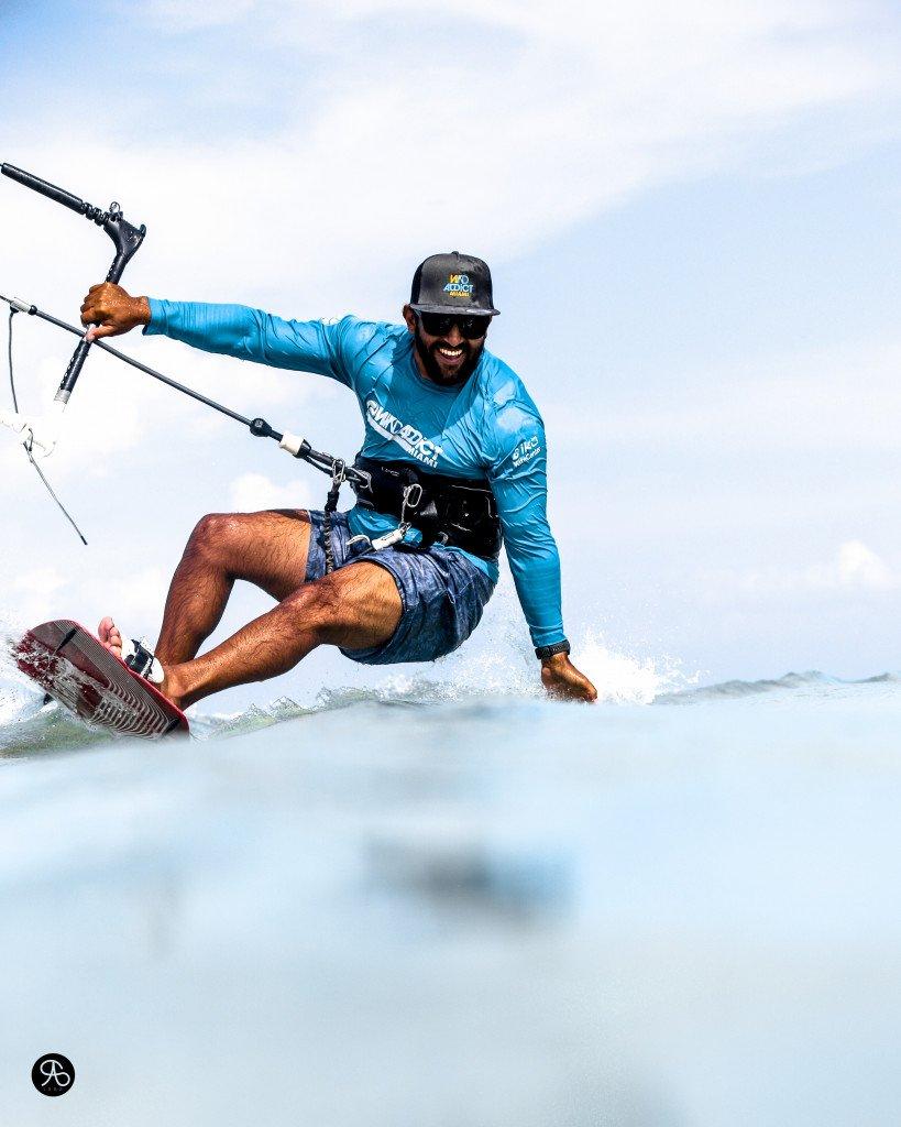 kiteboarding facts