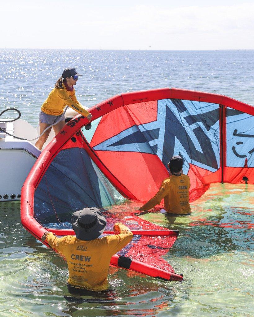 best kiteboarding equipment